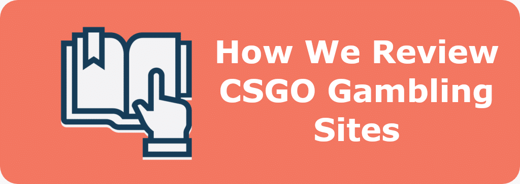 Review and Rating The Best CSGO Gambling Sites